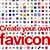 آموزش ساخت لوگو برای سایت یا وبلاگ (FavIcon)