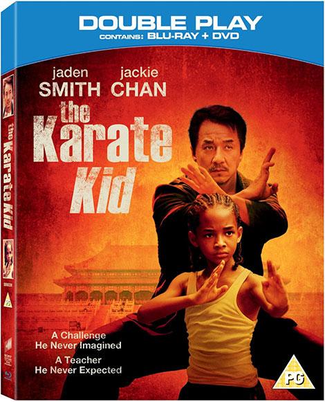 دانلود دوبله فیلم پسر کاراته باز جکی چان