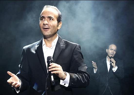 دانلود رایگان کنسرت جدید خنده دار طنز حسن ریوندی به نام هوم کر تیر 95