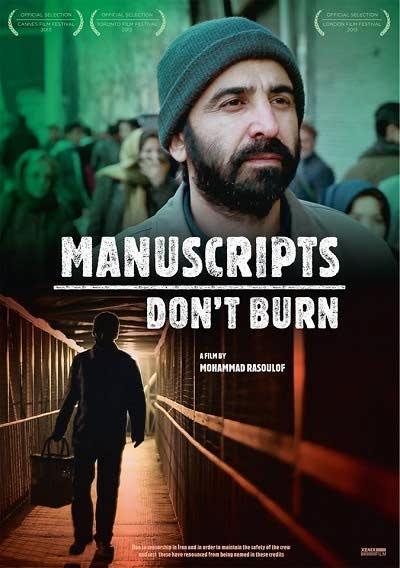 دانلود رایگان کامل فیلم ایرانی جدید دستنوشته ها نمی سوزند محمد رسول اف