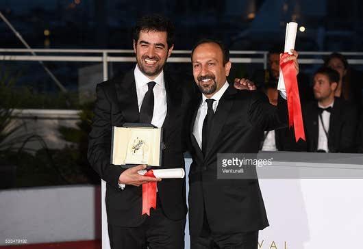 اصغر فرهادی سیزدهمین کارگردان هیجان انگیز جهان